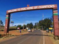 Tréninkový týDeníček z Keni – I. část