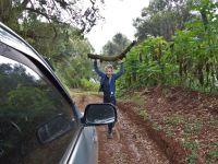 Tréninkový týDeníček z Keni – IV. část