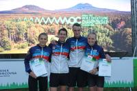 MS v Česku: Sprinty dvakrát v top10