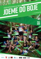 Česká esa pro MS: JDEME DO BOJE!