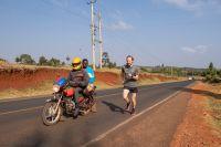 Tréninkový týDeníček z Keni – III. část